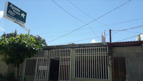 farmacias, Nueva Segovia, Minsa