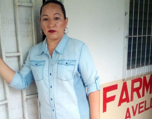 Farmacia Avellán, paro nacional, Nicaragua