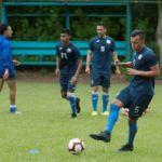Futbolista nicaragüense que vendió fresas y moras durante el Covid-19 ficha con un equipo grande de Costa Rica