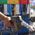 Todos a la baja. Estos son los precios de los combustibles para la semana del 5 de abril