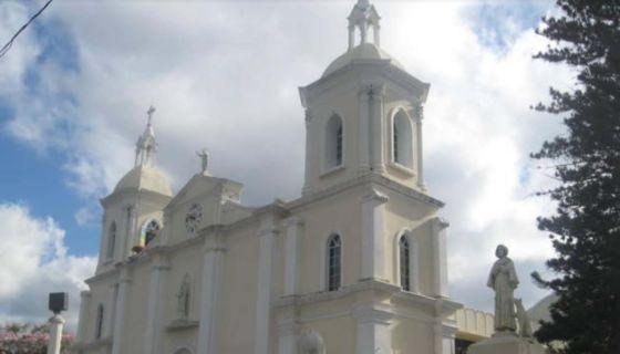 Estelí, Nicaragua, sacerdotes, exilio, Pedro Denis Obando