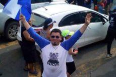 Pedro Gutierrez González, La Modelo, Nicaragua, presos políticos