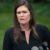 Sarah Sanders, portavoz de la Casa Blanca, deja su cargo