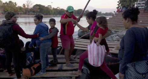 migrantes, Estados Unidos, Guatemala