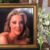 Los videos del recorrido del féretro de Edith González rumbo a su último adiós