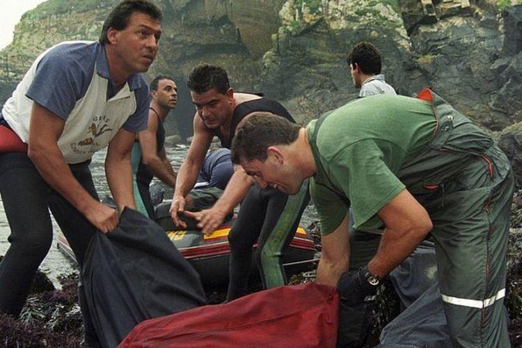 Cómo el narcotráfico infectó Galicia en los años 80 y la convirtió en puerta de entrada a Europa de la droga desde Colombia 107007609_galicia-750x500