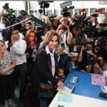 Ordenan investigación contra la excandidata guatemalteca, Sandra Torres, por corrupción electoral