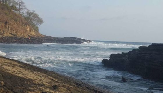 playa madera, San Juan del Sur