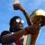 Multitud se reúne en Toronto para celebrar el título de Raptors en la NBA