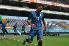 Juan Barrera, futbol, Nicaragua