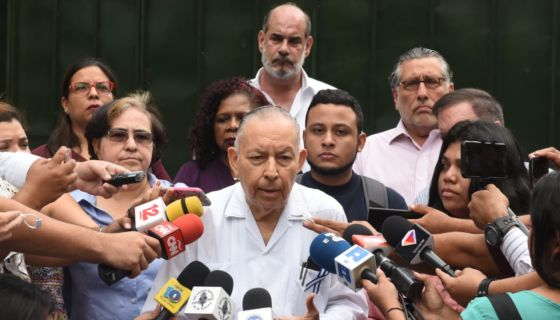 Alianza Cívica, presos politicos