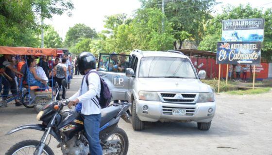 secuestro, Nicaragua, presos políticos