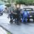 Al menos dos secuestrados por la Policía Orteguista tras finalizar misa de aniversario de Marcelo Mayorga en Masaya