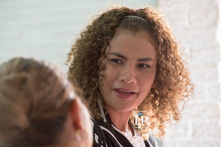 Reyna Rueda, Miami, Nicaragua, boicot
