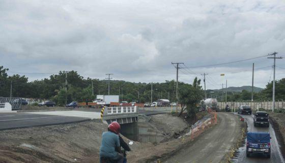 Carretera Nueva a León