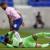 Azul y Blanco tuvo agresividad, pero termina sin goles en Copa Oro