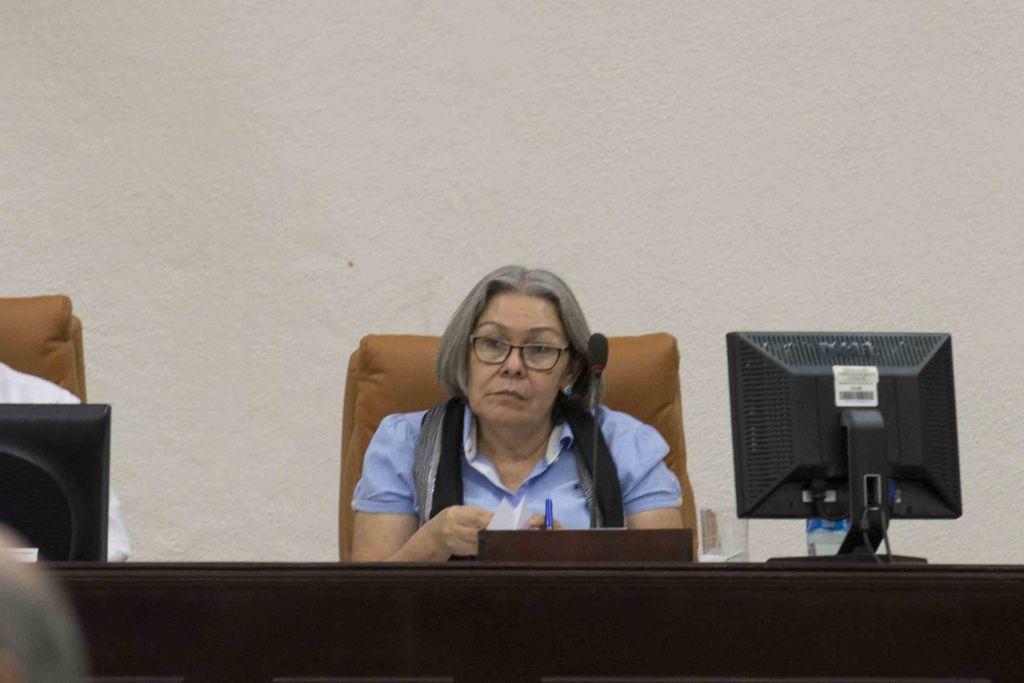 Gustavo Porras, Asamblea Nacional, diputadas orteguistas, Nicaragua