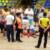 Muere un jugador de baloncesto durante un partido en el Polideportivo España