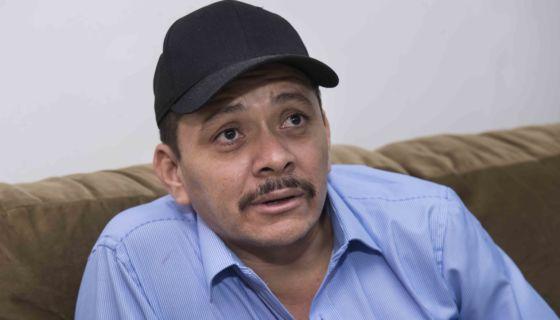 Medardo Mairena, asegura que hay que retomar las calles y que si le tocara regresar a la cárcel por la libertad de Nicaragua, estaría dispuesto
