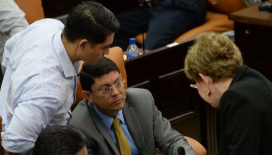 Asamblea, diputados, PLC