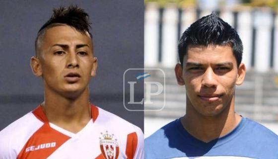 carlos chavarria marlon lopez futbol nicaragua seleccion