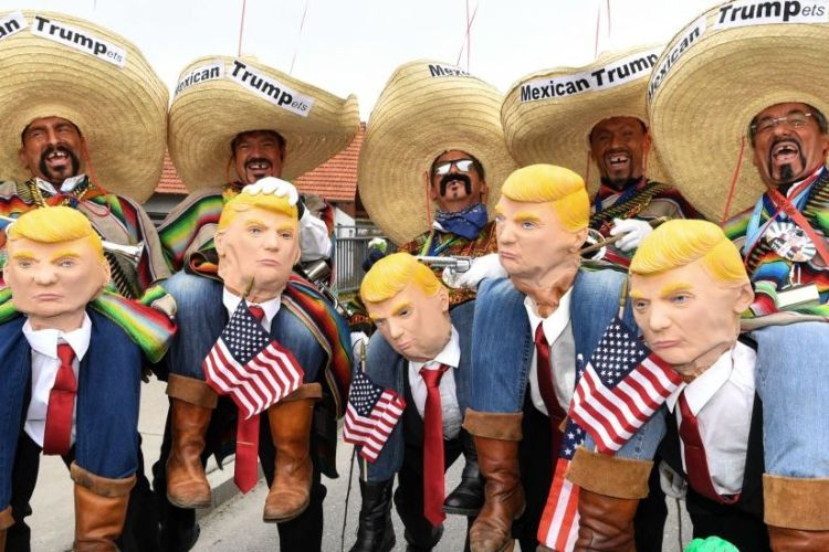 Los mexicanos que criticaban a Trump ahora hablan como Trump 107712346_trumpmex-750x500
