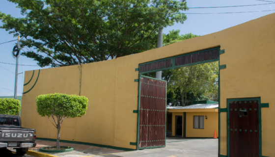 GranCanal, Nicaragua