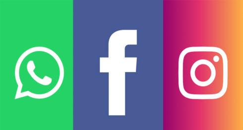 caida facebook whatsapp instagram