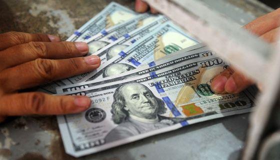 dólares, Nicaragua