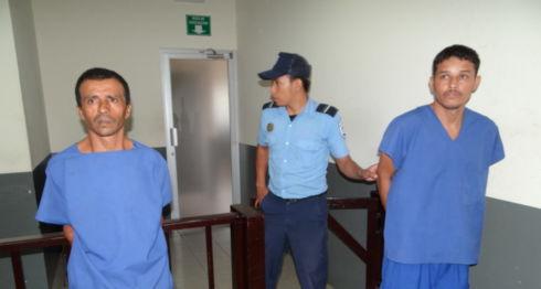 Lisseth Salguera Membreño, asesinato