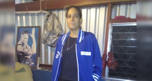 Sara Maria Centeno, Matagalpa