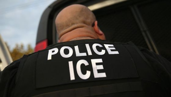 migrantes, Donald Trump