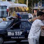 Al menos 14 policías mueren en una emboscada en Michoacán, México