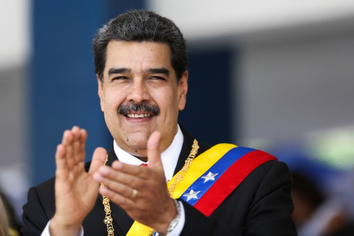 Nicolás Maduro confirmó contactos con Donald Trump
