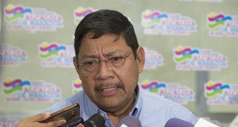 Fidel Moreno