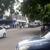 """Asedio de la Policía Orteguista en las afueras de la CPDH por """"piquete exprés"""""""