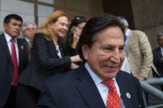 Perú, Alejandro Toledo