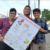 """""""Waffle Boys"""", el popular emprendimiento de tres universitarios en Managua"""