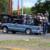 Régimen deja a Managua sin buses para usarlos en actividad partidaria, en imágenes