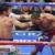 Manny Pacquiao derrota a Keith Thurman en una pelea deslumbrante