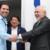 "Canciller de Irán visita Nicaragua para establecer relaciones ""de cooperación"""