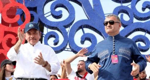 Daniel Ortega, Alianza Cívica, Nicaragua, OEA
