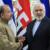 """Canciller de Irán visita Nicaragua para unir fuerzas contra el """"terrorismo económico"""" de EE.UU"""