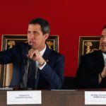 Juan Guaidó solicita a líderes del G7 incluir en la cumbre la crisis de Venezuela