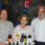 Miembros de la Alianza Cívica se reúnen con el partido Ciudadanos por la Libertad