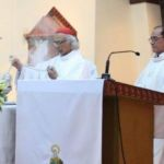 El Cardenal Leopoldo Brenes asegura que «no soy hombre de querer sobresalir», sobre críticas por no visitar la iglesia San Miguel en Masaya