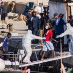 Italia autoriza el desembarco de 27 menores de buque humanitario Open Arms