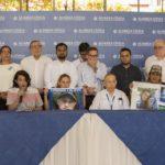 Alianza Cívica y comisión de la OEA se reunirán fuera del país, asegura Mario Arana