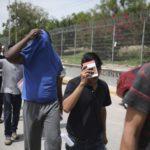 México detiene a 75 migrantes centroamericanos, entre ellos, dos nicaragüenses