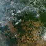 FACTCHECK: Fotos engañosas sobre los incendios que arrasan la Amazonia
